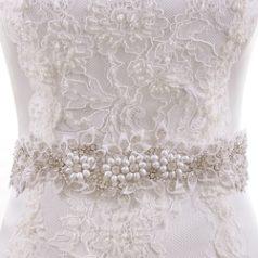 Bridal sashes