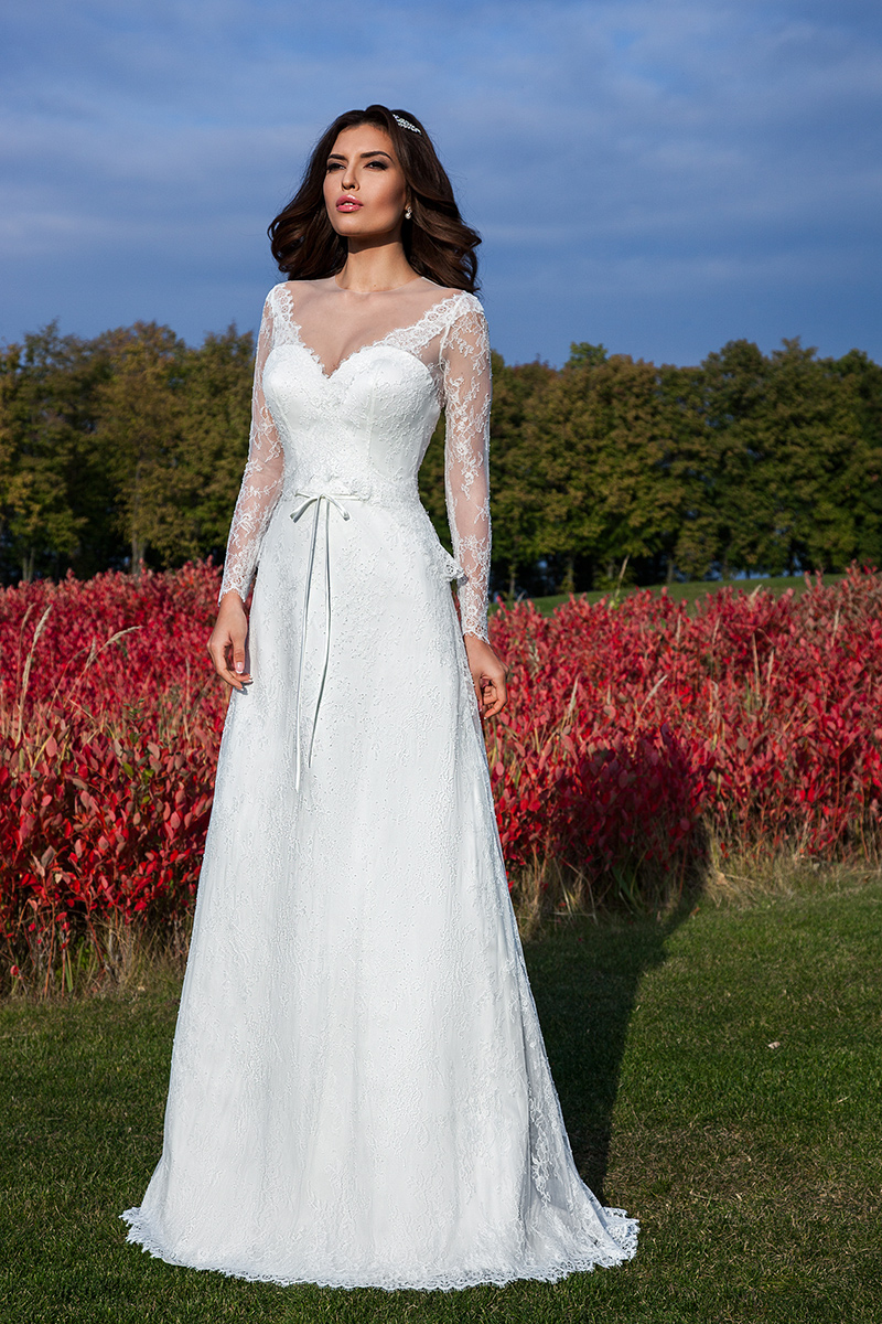 wedding dress riccarda wedding dresses kansas city bridal boutique Kansas City