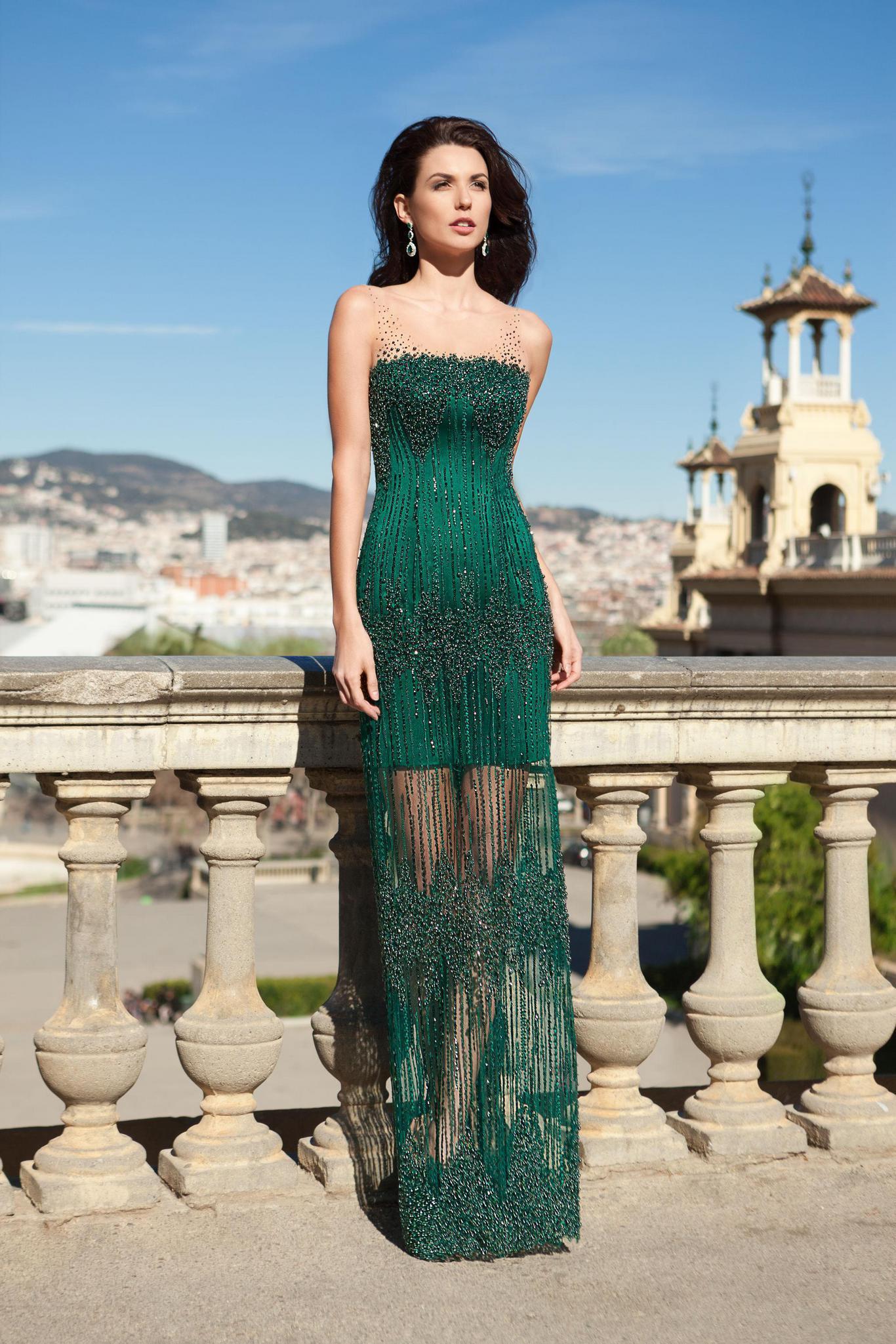 Evening Dresses Los Angeles