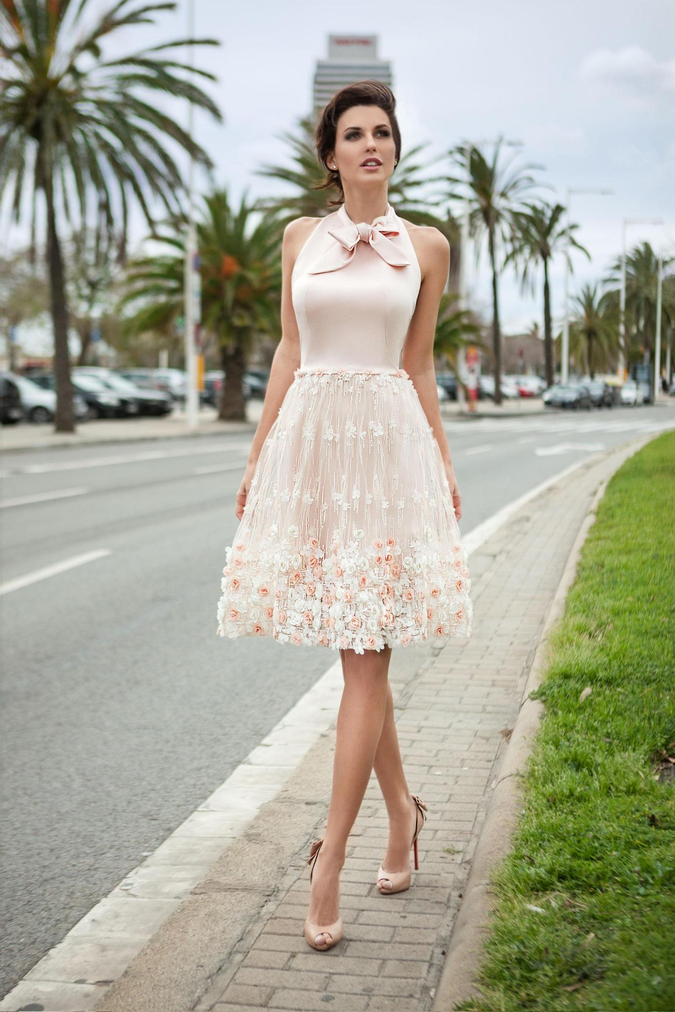Evening dress miami for Wedding dresses stores in miami