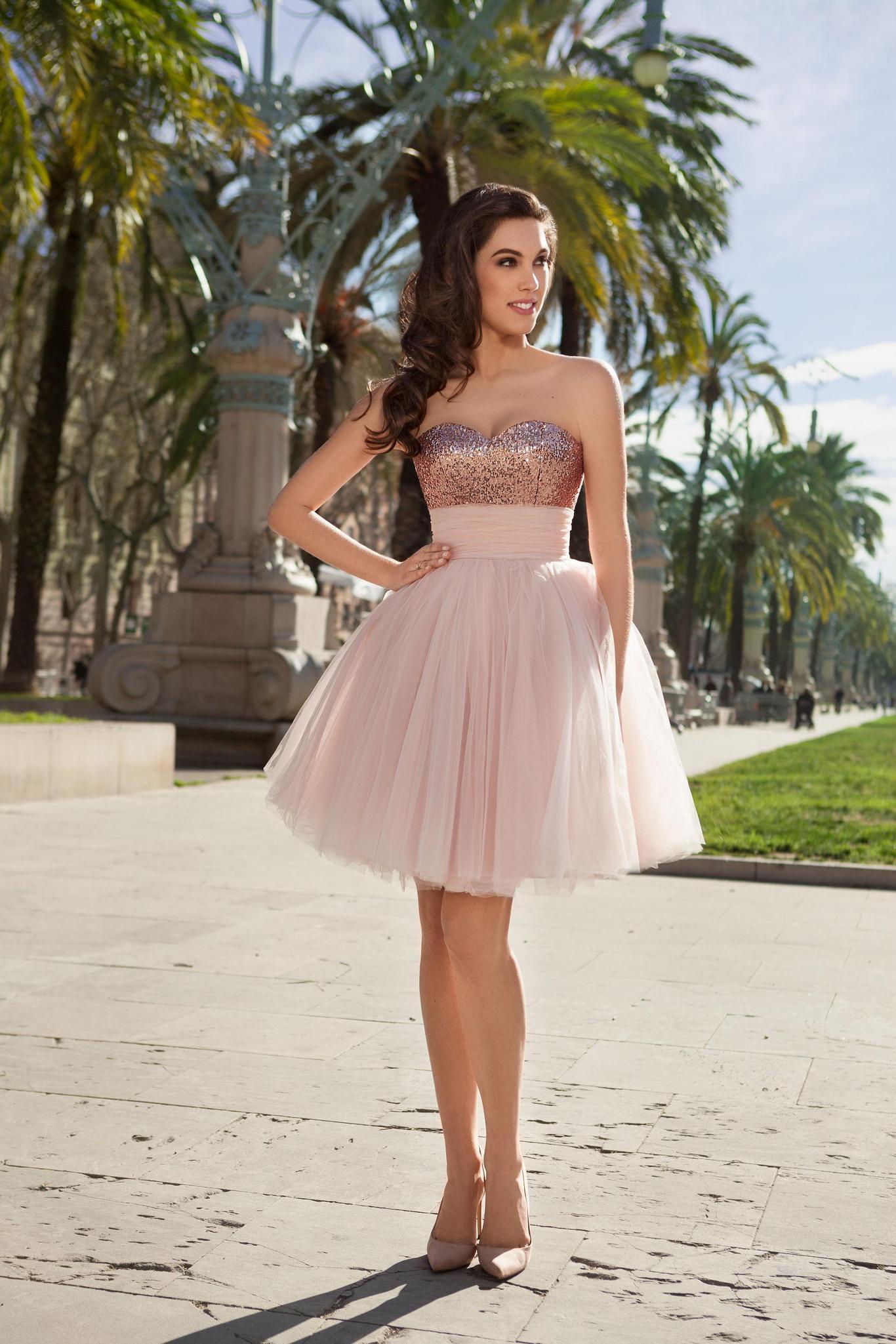 Evening Dress Brazilia