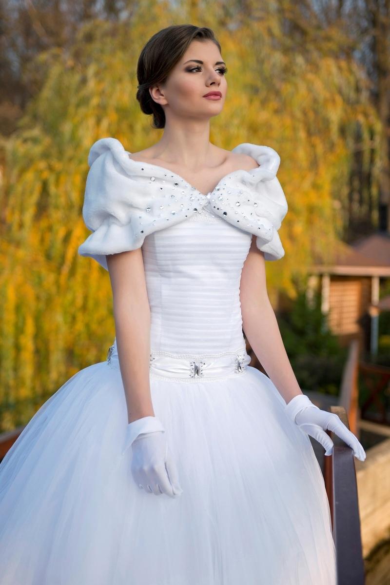bridal coat EBsh-04