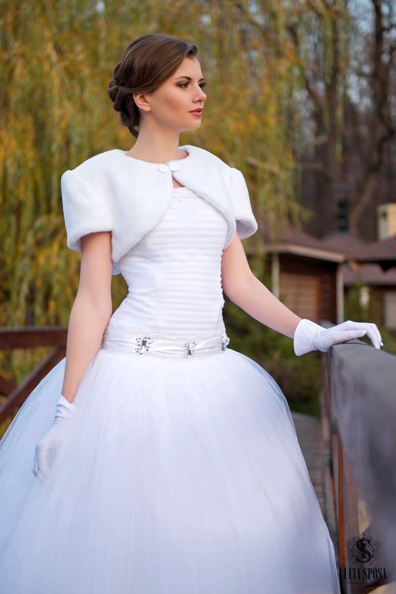 bridal coat EB-sh-19