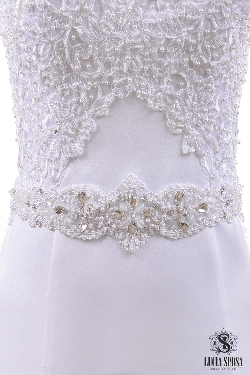 bridal belt EB-be-02