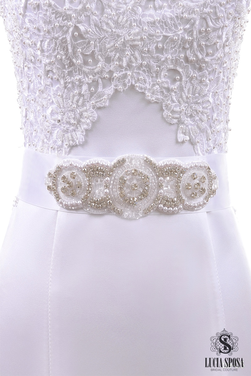 bridal belt EB-be-05