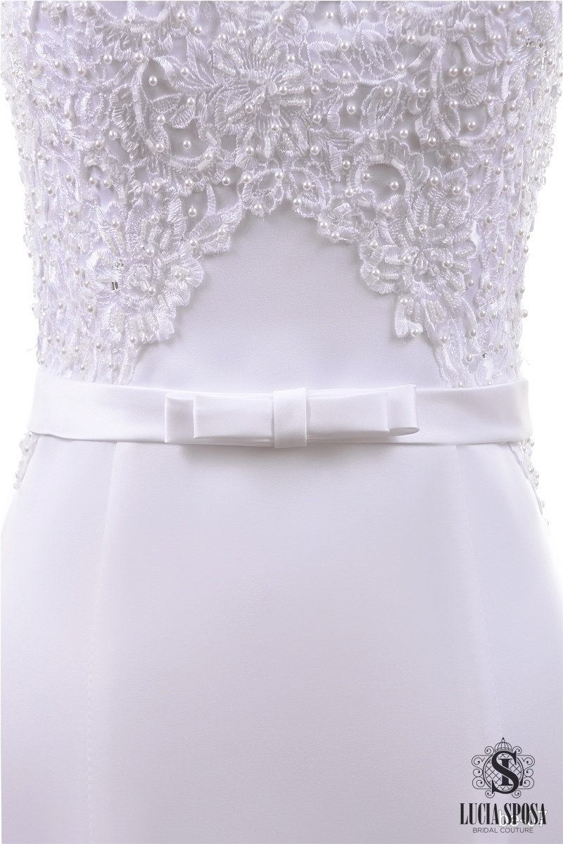 Bridal belt EB-be-07