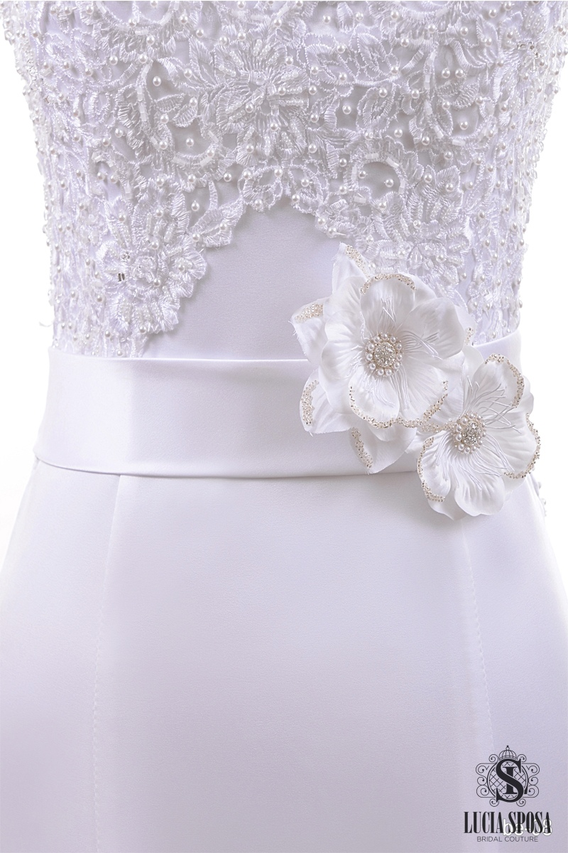 Bridal belt EB-be-08