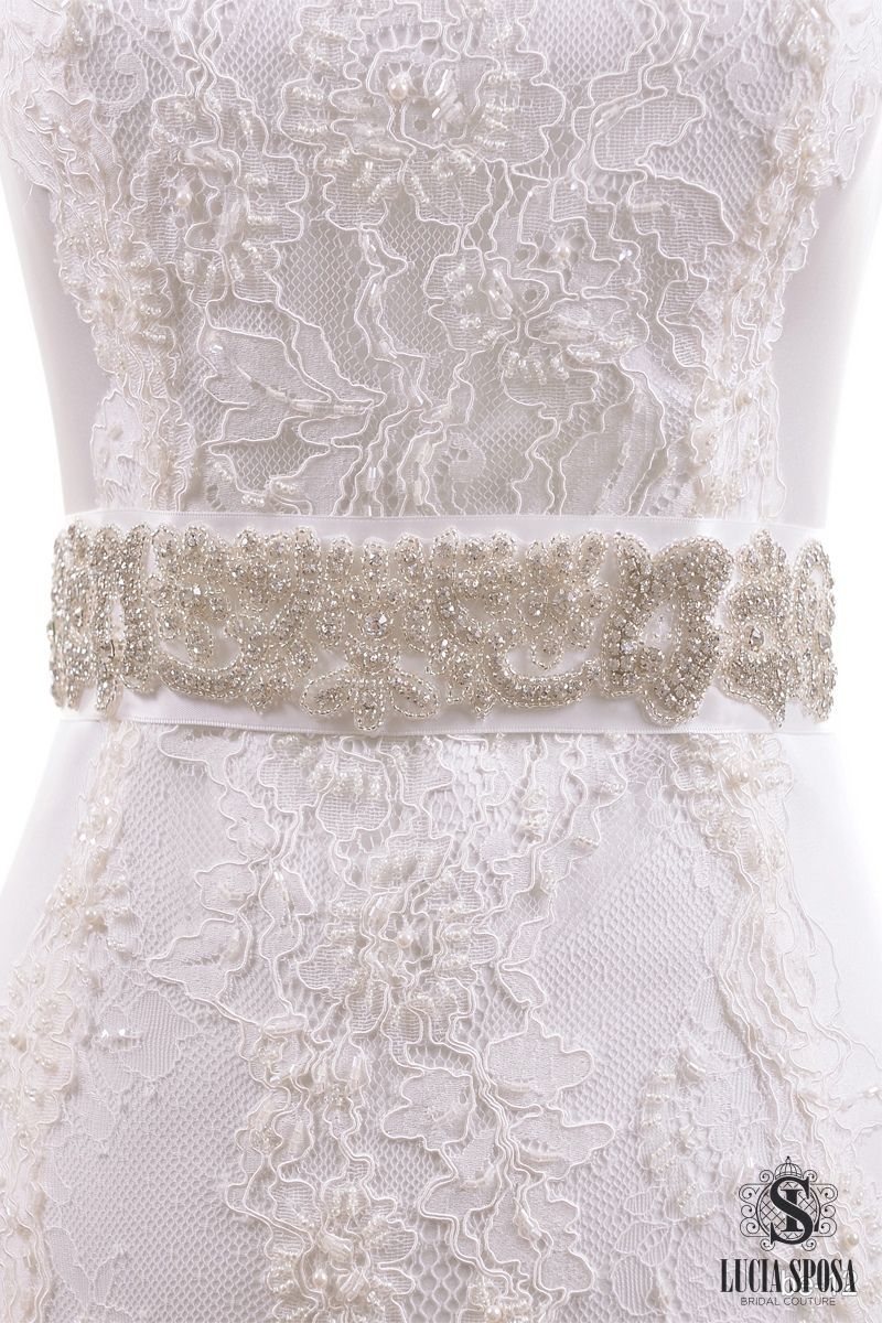 bridal belt EB-be-12