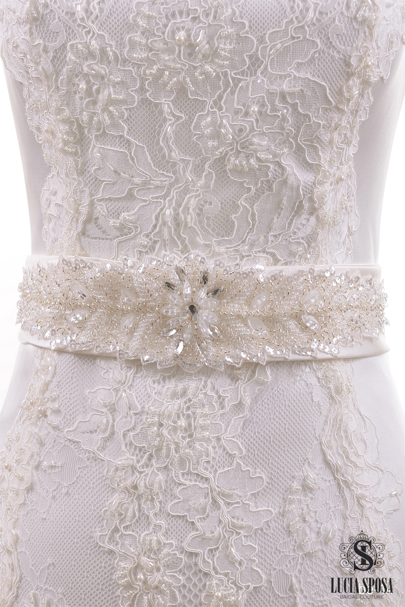 bridal belt EB-be-14