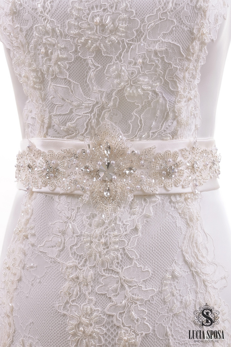 Bridal belt EB-be-15