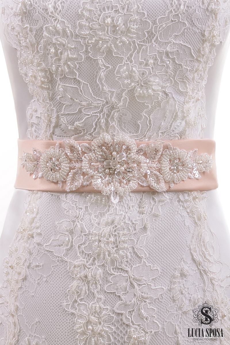 bridal belt EB-be-16