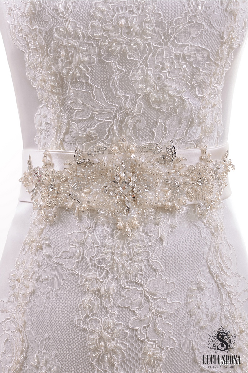 bridal belt EB-be-17