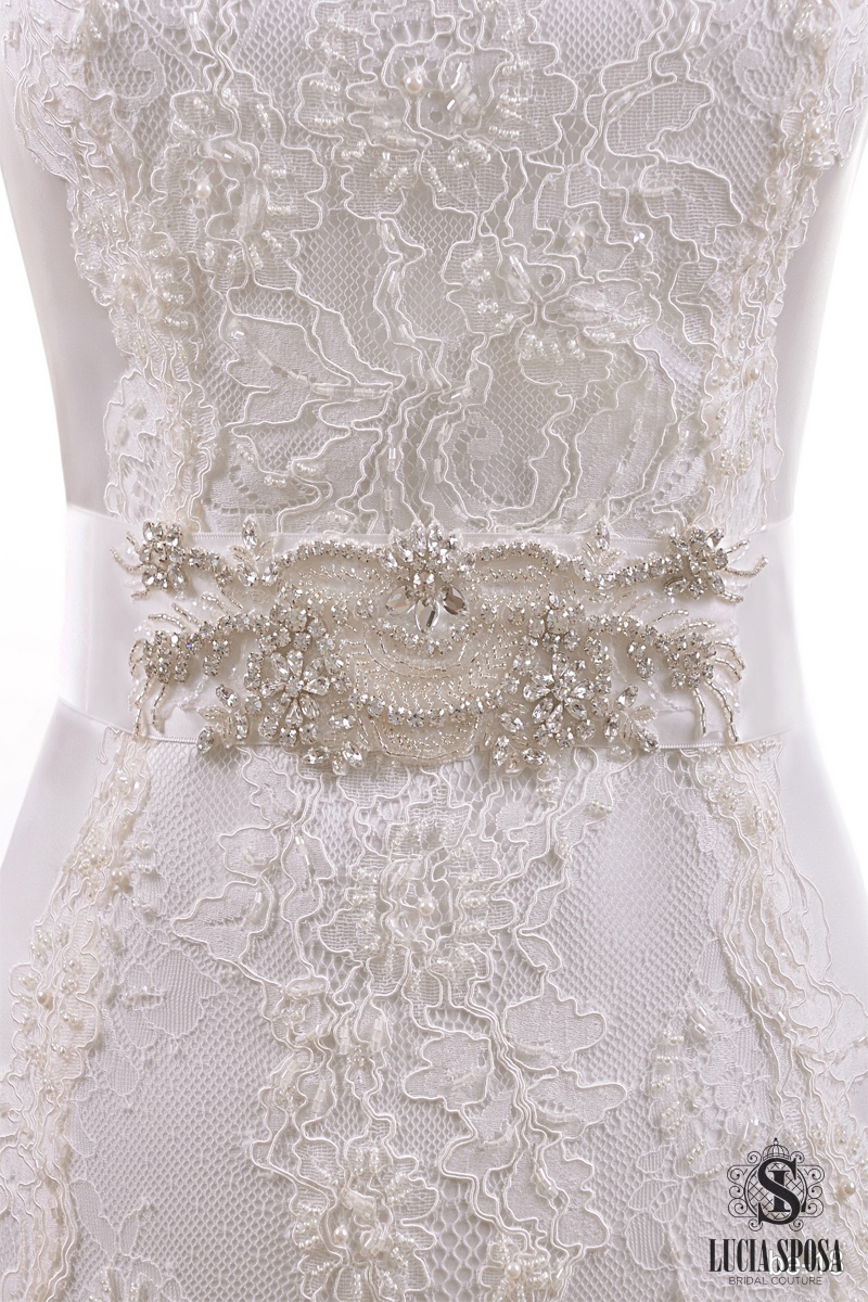 bridal belt EB-be-18