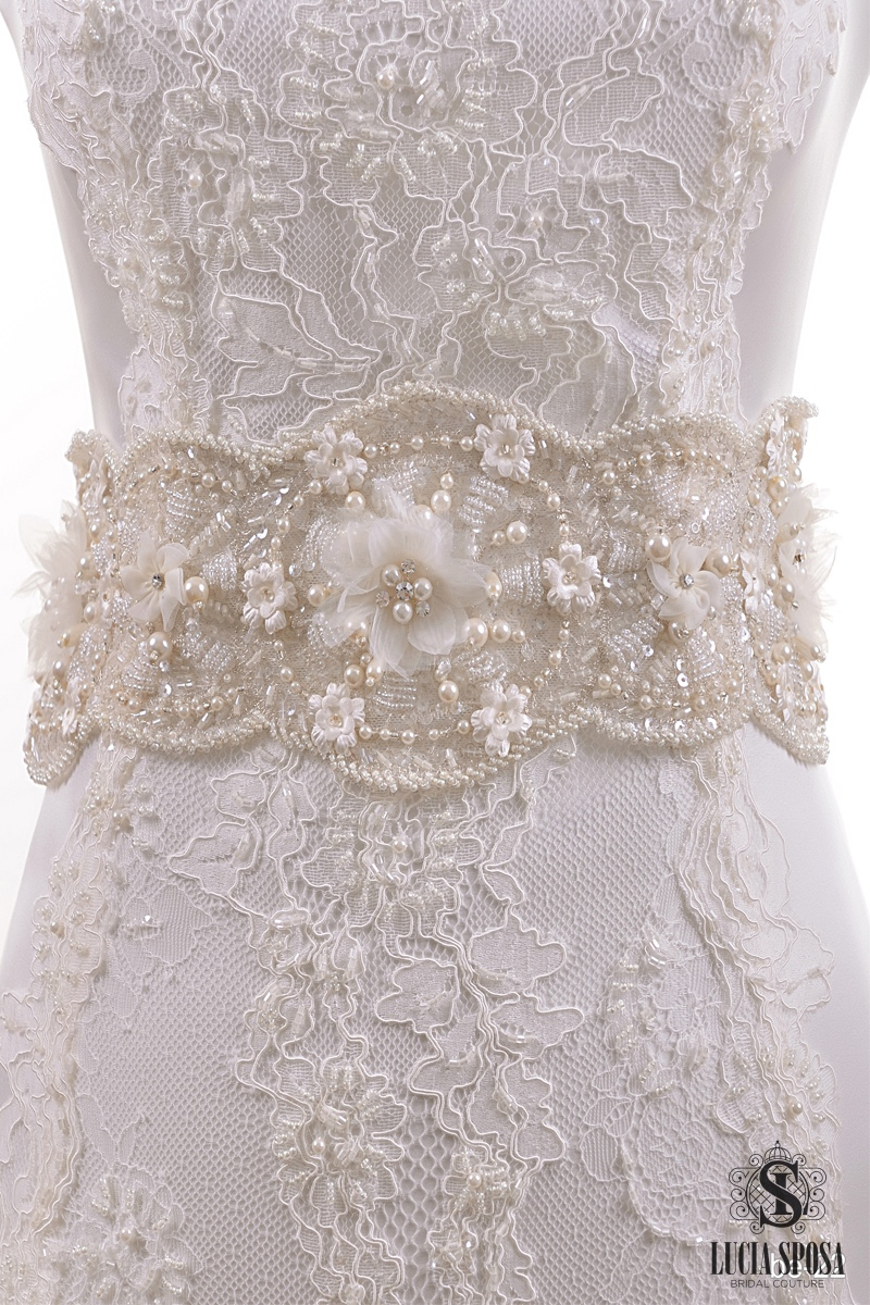 bridal belt EB-be-22