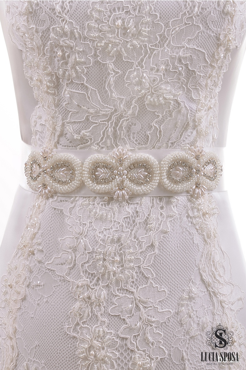 bridal belt EB-be-23