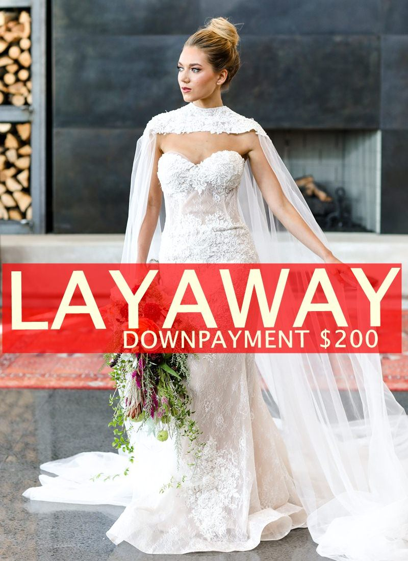 Ricca Sposa Designer Wedding Gowns Bridal Boutique Kansas City Mo