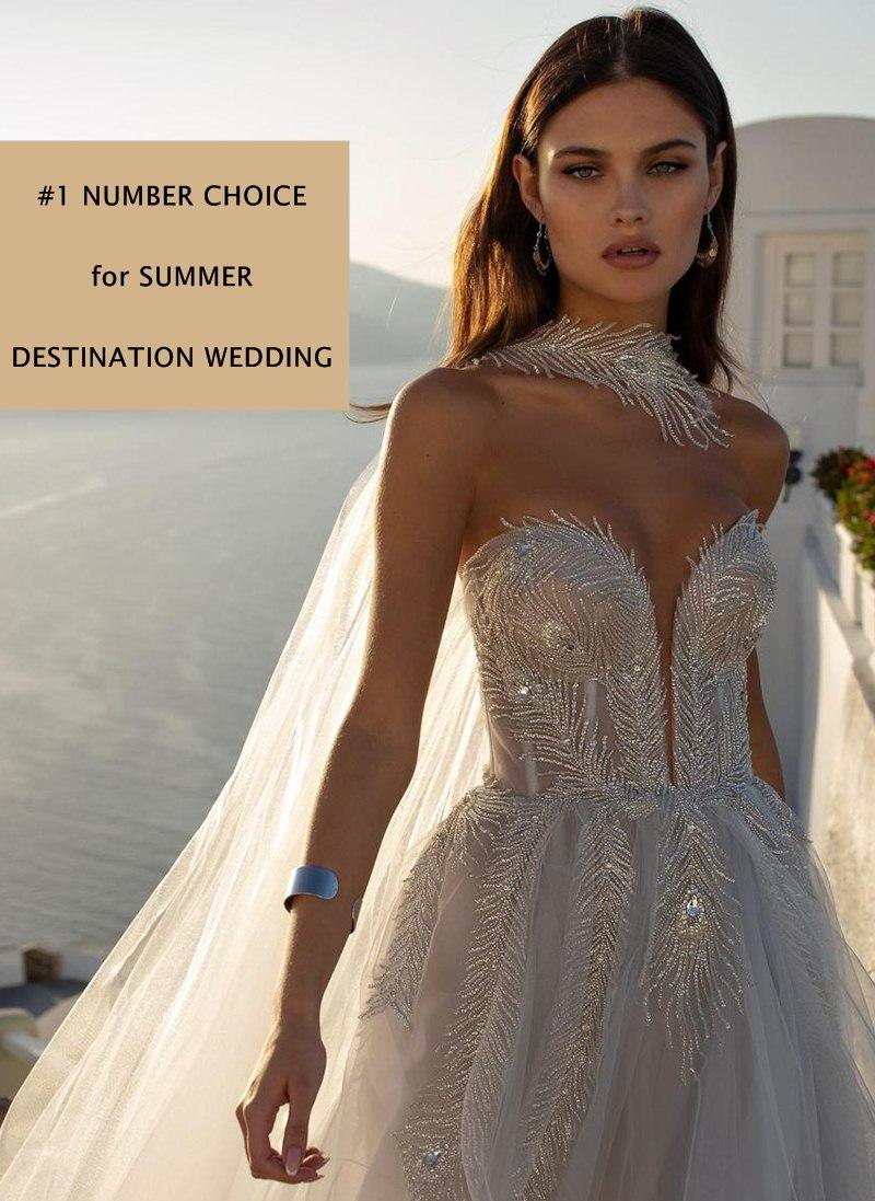 RICCA SPOSA   designer wedding gowns