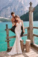 bridal vogue dress Heaven